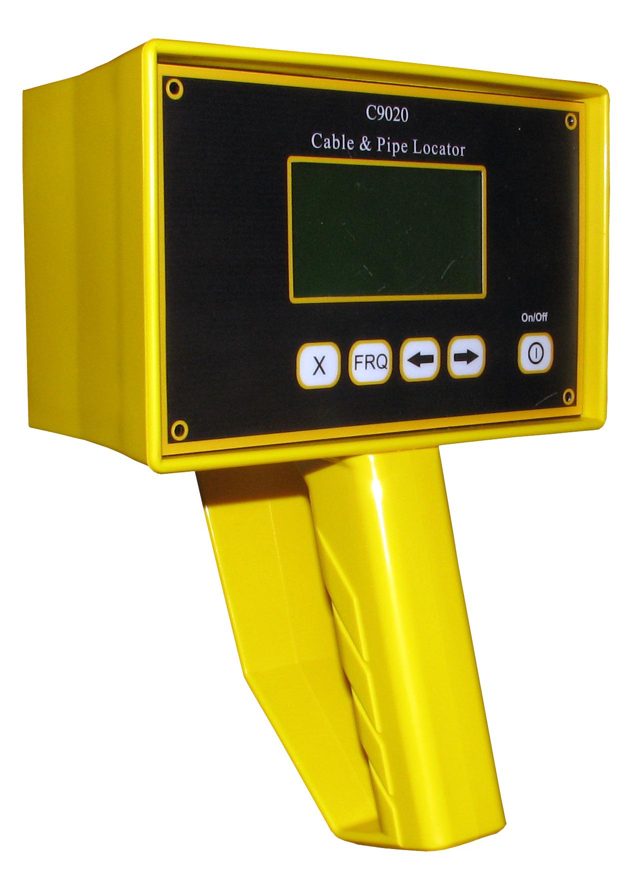 Coax Fault Locator : Cable fault locator